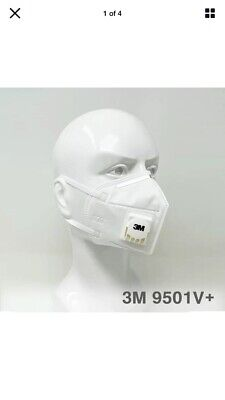 Buy 1- 3M Face N grade 95 In stock respirator & get a free germicide spray
