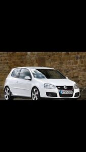 Wtb: I'm looking to buy a mk 5 Volkswagen Golf GTI (2007 -2009)