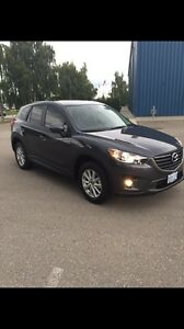 2016 Dark Grey Mazda CX-5 GS LEASE TAKEOVER