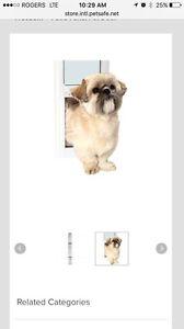 Petsafe Freedom Patio small dog / cat door
