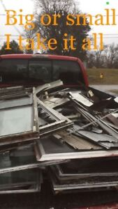 Scrap metal / appliance removal call 2898808319