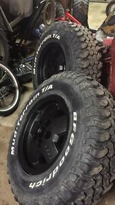 Great tires