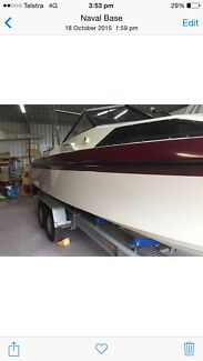 Boat Repairs, Refits & Custom Mod's Fremantle Fremantle Area Preview