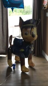 Paw Patrol birthday party supplies / Patte Patrouille