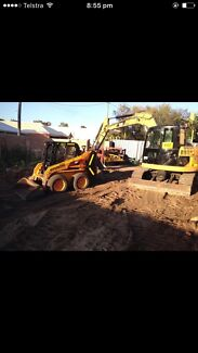 Demolition / Excavation / Soil Removal (Free Quotes)