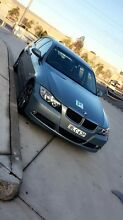 BMW 320i with NAV Screen (LongRego) Mount Lewis Bankstown Area Preview