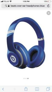Beats by Dr. Dre Over Ear