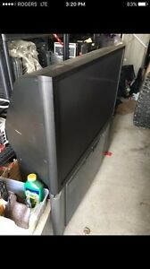 60 inch plasma like new moving must sell