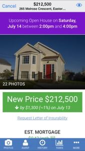 265 Melrose Crescent Eastern Passage