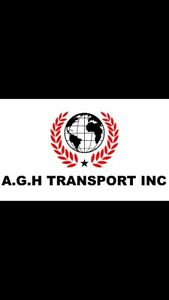 AGH TRANSPORT INC HIRING A-Z OWNER OPERATOR AND DRIVERS