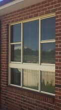Double hung aluminium Windows various sizes Glenhaven The Hills District Preview