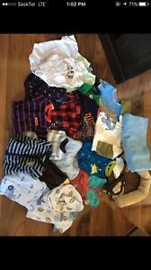 0-3month clothing lot