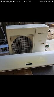 Kelvinator aircondotioner
