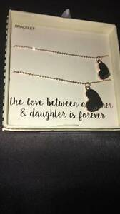 Mother & Daughter Gold Bracelets Kingswood Penrith Area Preview