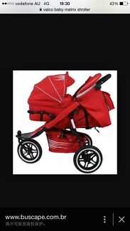 valco baby pram for sale Hoppers Crossing Wyndham Area Preview