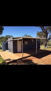 sea container/site office Albany Albany Area Preview
