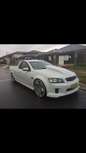 Sv6 commodore ute Bakewell Palmerston Area Preview