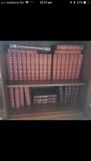 Encyclopaedia brittanica 1961