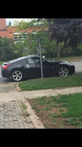 Nissan 370Z Great Condition!! Low KMs