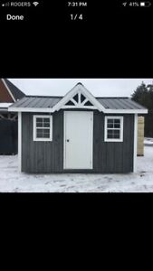 Bunkie Shed | Buy New & Used Goods Near You! Find Everything