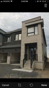 Bowmanville Semi-Detached House for rent or lease