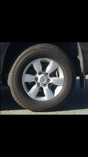 Wanted: Wanted: Set of Toyota rims as per picture