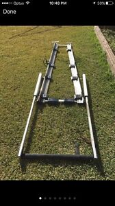 Roof Rack For Ladders. Suits Hiace. High Quality Auburn Auburn Area Preview