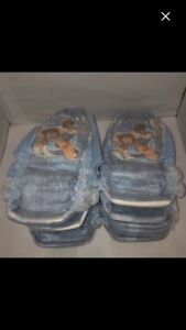 11 Size 6 Pampers Swim Diapers