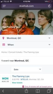 The Flaming Lips - Montreal