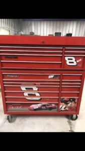 Snap on - Dale Earnhardt Jr