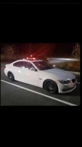 2011 BMW 335i XDrive with M package