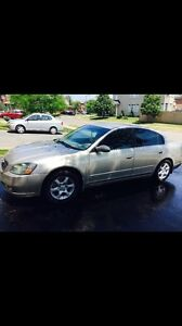 2006 NISSAN ALTIMA  CLEAN, SAFTY AND E-TESTED ON SALE