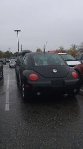 1999 beetle 2 liter automatic
