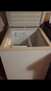 Chest freezer fisher & piykel Redcliffe Belmont Area Preview