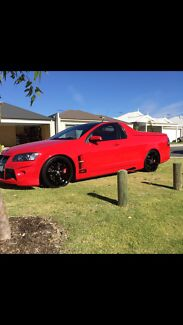 HSV MALOO R8 MY09 Mullaloo Joondalup Area Preview