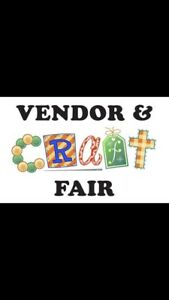 Vendor craft and bake sale - timberlea