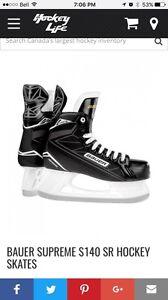 Brand new skates
