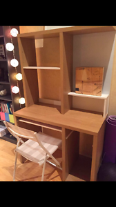 Desk for sale Clifton Hill Yarra Area Preview