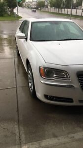 2013 Chrysler 300. Beautiful inside out