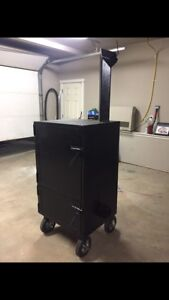 Competition smoker sale or trade