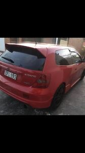 Honda civic ep3 Mount Lewis Bankstown Area Preview