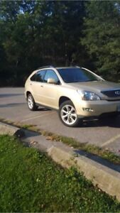 I want to sell my car Luxes 2009 (RX350)