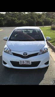Toyota yaris for sale $9999