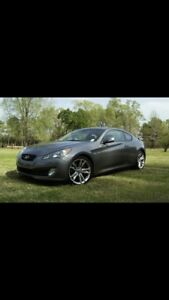 LOOKING For 2010 Genesis Coupe 3.8L