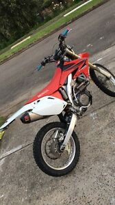 Crf450x 07 Bankstown Bankstown Area Preview