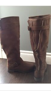 Size 9 Boots, Black or Brown new without tags.