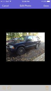 2005 GMC Jimmy 4X4 Partout