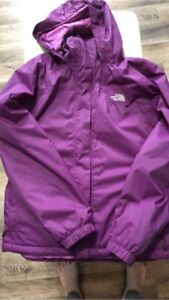 North Face fall/spring jacket