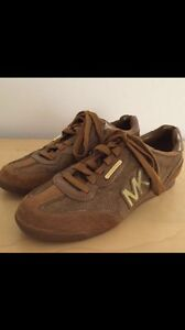 Brand New MK sneakers SIZE 7