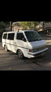 Ford Econovan 1997 WA Rego Traveller New Engine Northwood Lane Cove Area Preview